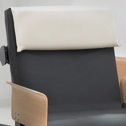 RotoBed pillow  - example from the product group pillows and headrests