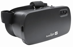 AceSight  - example from the product group electronic glasses