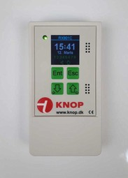 Receiver RX901C  - example from the product group personal emergency alarm systems